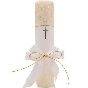 svijeća za krštenje