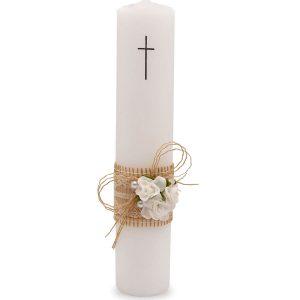 svijeće za krštenje