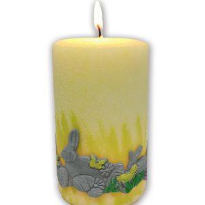 svijeće za uskrs